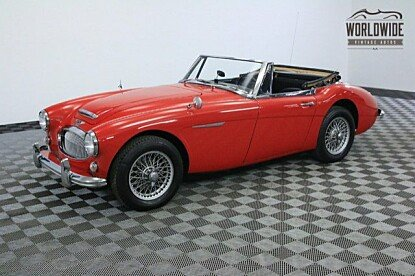 1965 Austin-Healey 3000MKIII for sale 100750734