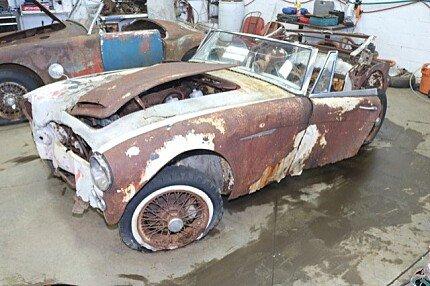 1965 Austin-Healey 3000MKIII for sale 100842115