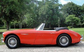 1965 Austin-Healey 3000MKIII for sale 100853608
