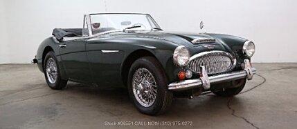 1965 Austin-Healey 3000MKIII for sale 100890342