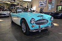 1965 Austin-Healey 3000MKIII for sale 100895016