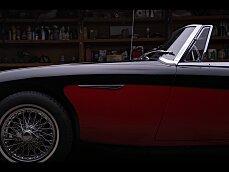 1965 Austin-Healey 3000MKIII for sale 100934781