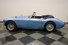 1965 Austin-Healey 3000MKIII for sale 100934943