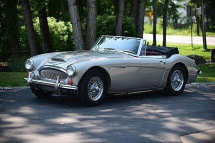 1965 Austin-Healey 3000MKIII for sale 101042321