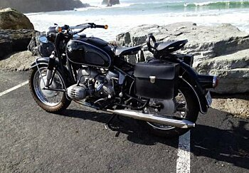 1965 BMW R60/2 for sale 200437051
