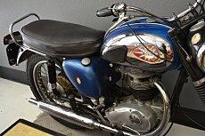 1965 BSA B40 for sale 200602118
