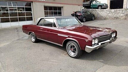 1965 Buick Gran Sport for sale 100810720