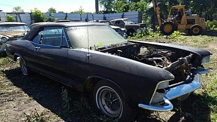 Classic Buick Rivieras For Sale Classics On Autotrader