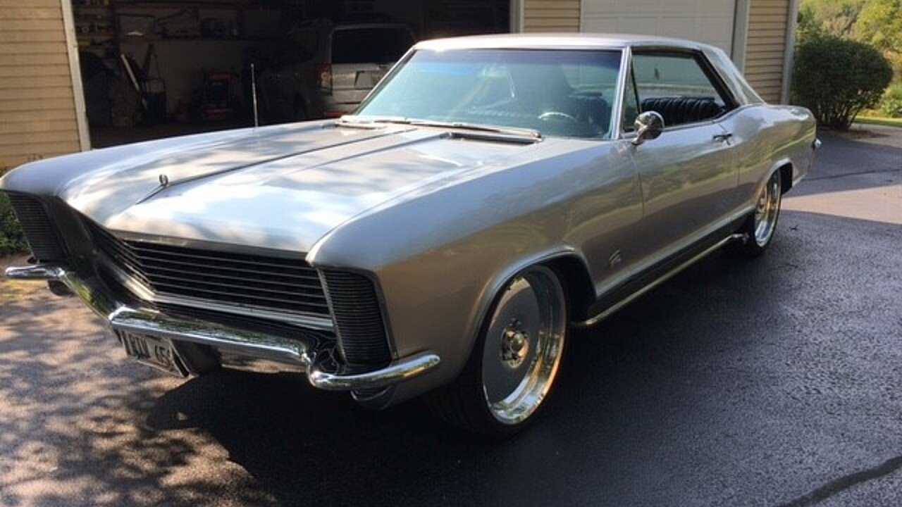 1965 Buick Riviera for sale 100905391
