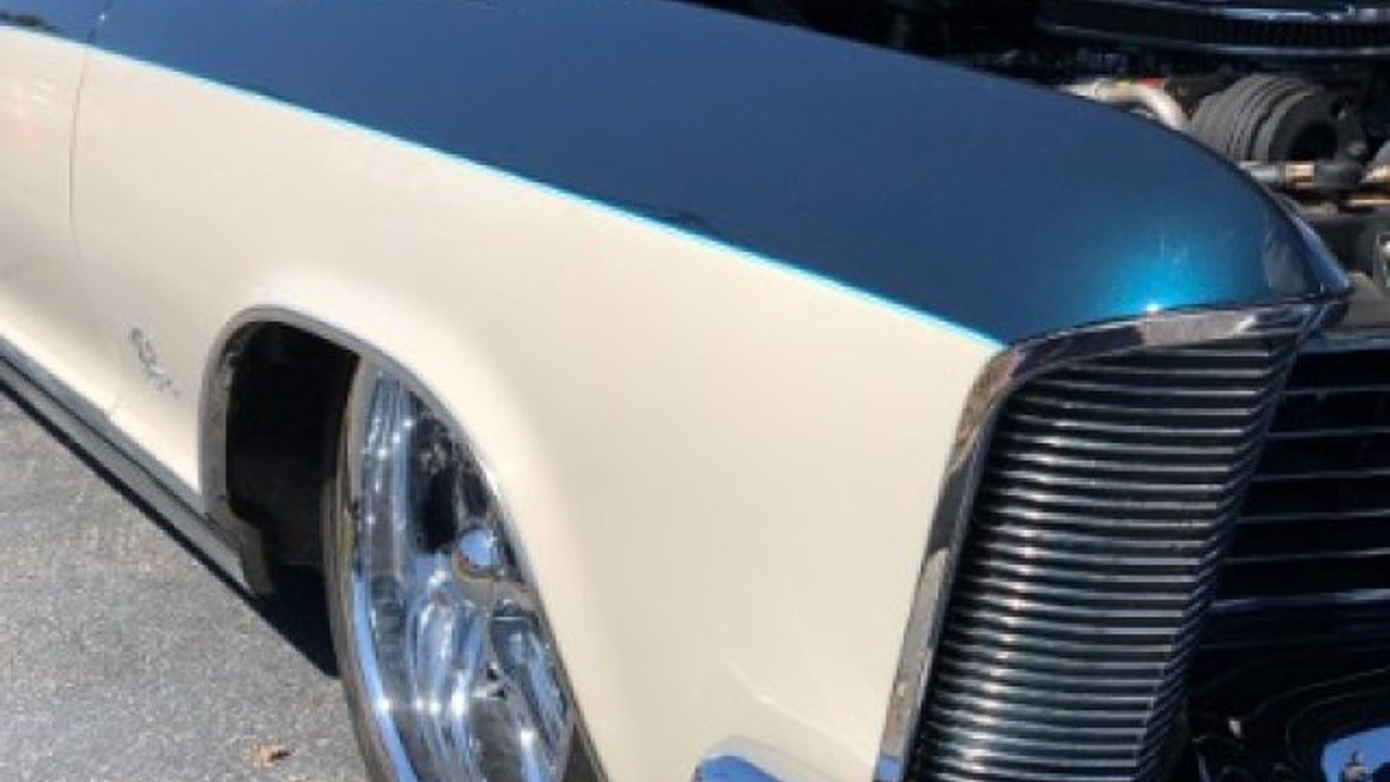 1965 Buick Riviera for sale 100968013