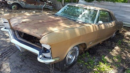 1965 Buick Riviera for sale 100878477