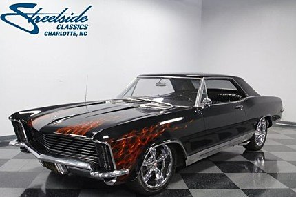 1965 Buick Riviera for sale 100956699