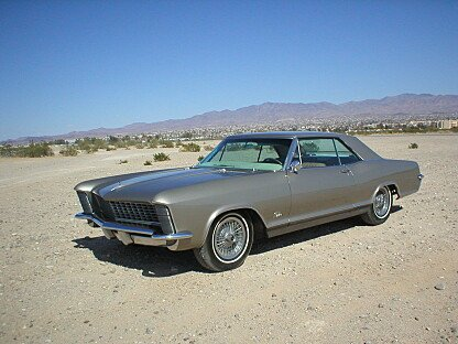 1965 Buick Riviera Coupe for sale 100985753