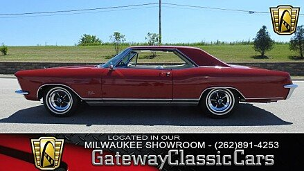1965 Buick Riviera for sale 101005939