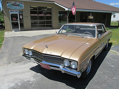 1965 Buick Skylark for sale 100768983