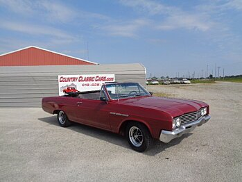 1965 Buick Skylark for sale 100892315