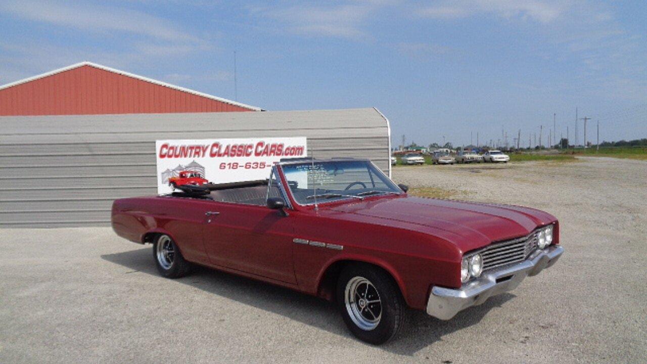 Buick Skylark For Sale Near Staunton Illinois - Autotrader classic cars