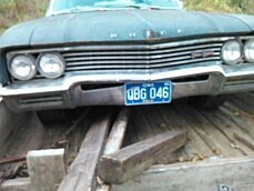 1965 Buick Skylark for sale 100827924