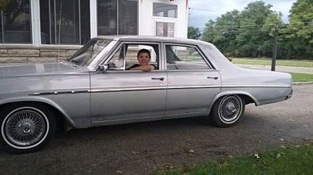 1965 Buick Skylark for sale 100856937