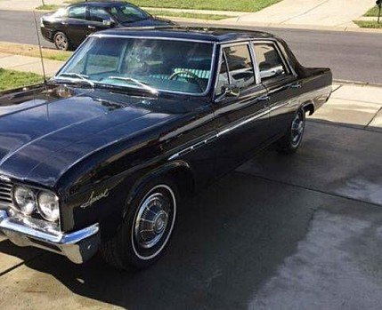 1965 Buick Special for sale 100800582