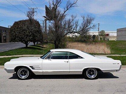 1965 Buick Wildcat for sale 100866651
