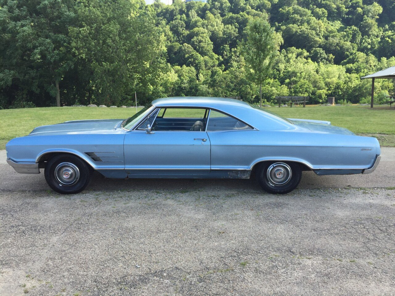 Car Auctions In Pa >> 1965 Buick Wildcat for sale near Cheswick, Pennsylvania 15024 - Classics on Autotrader