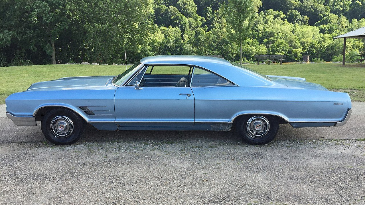 Classic Car For Sale Near Pa
