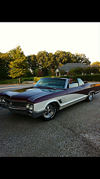 1965 Buick Wildcat for sale 100872285