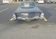 1965 Cadillac Calais for sale 100838372