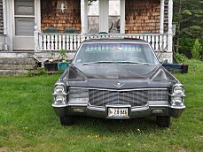 1965 Cadillac De Ville for sale 100770012