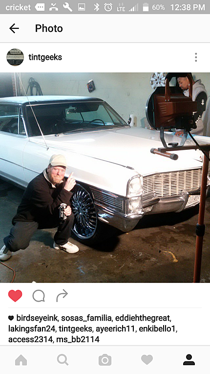1965 Cadillac De Ville for sale 100905268