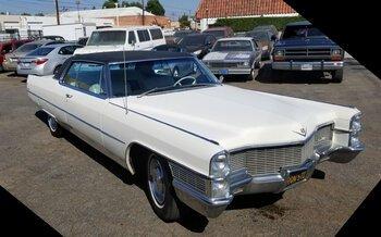 Cadillac De Ville Clics for Sale - Clics on Autotrader