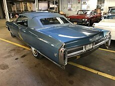 1965 Cadillac Eldorado for sale 100833803