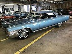 1965 Cadillac Eldorado for sale 100833803