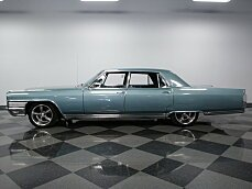 1965 Cadillac Fleetwood for sale 100876148