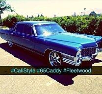 1965 Cadillac Fleetwood 60 Special Sedan for sale 100999098