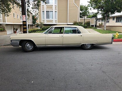 1965 Cadillac Fleetwood 60 Special Sedan for sale 101016287