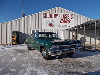 1965 Chevrolet Bel Air for sale 100881387