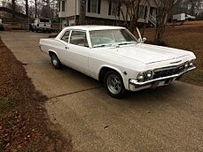 1965 Chevrolet Biscayne for sale 100976254
