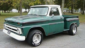 1965 Chevrolet C/K Truck for sale 101053247