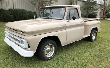 1965 Chevrolet C/K Truck 2WD Regular Cab 1500 for sale 101033718