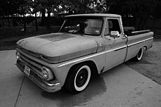 1965 Chevrolet C/K Truck for sale 100828100