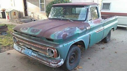 1965 Chevrolet C/K Truck for sale 100828330