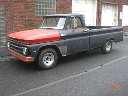 1965 Chevrolet C/K Truck for sale 100863659