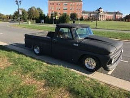 1965 Chevrolet C/K Truck for sale 100927157