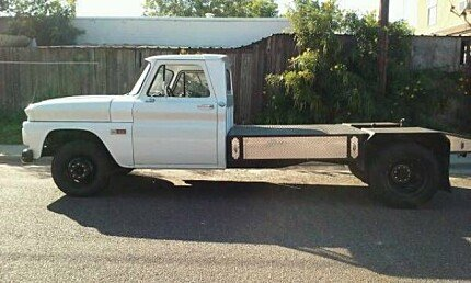 1965 Chevrolet C/K Truck for sale 100940521