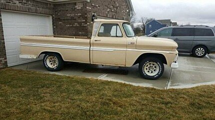 1965 Chevrolet C/K Truck for sale 100979395