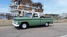 1965 Chevrolet C/K Truck for sale 100986625