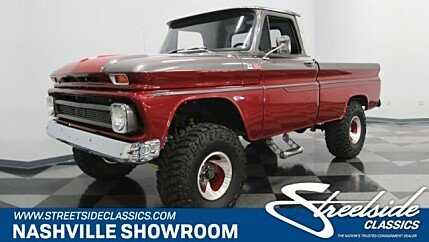 1965 Chevrolet C/K Truck for sale 100988491
