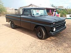 1965 Chevrolet C/K Truck for sale 101009848